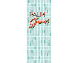 Dekopanel «Palm Springs» DD105199