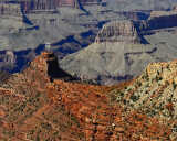 Fototapete «Canyon USA» DD101388